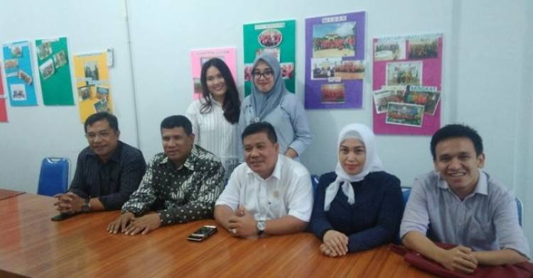 Tingkatkan Keilmuan Anggota, Ikatan Notaris Indonesia Gelar Pertemuan dan Pembekalan